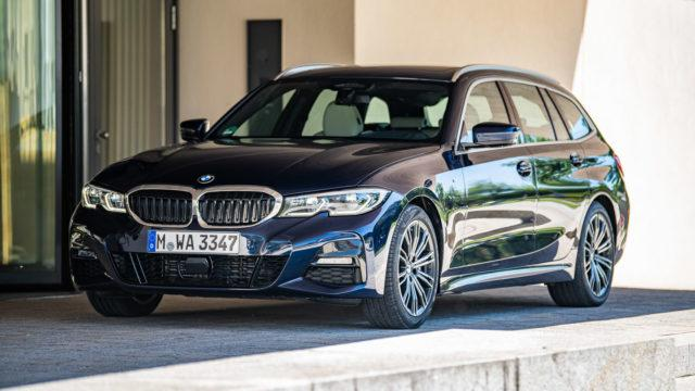 Koeajo: BMW 330d xDrive Touring – ajamisen ilo kohtaa reissaamisen riemun