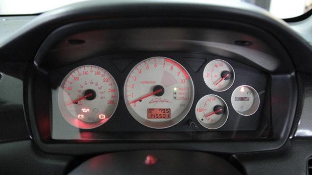 Mitsubishi Lancer Evolution IX GT Wagon - Tori.fi - mittaristo