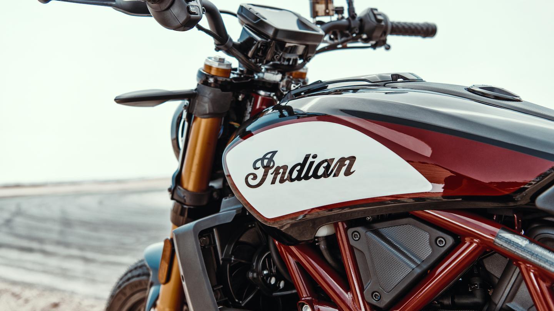 Indian Ftr 1200 >> Koeajo Lyhyen Matkan Ohjus Indian Ftr 1200 S
