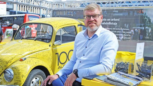 Autoliitto Uusia veroja ei tarvita ruuhkamaksut