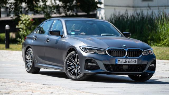 Koeajo: BMW 330e A – olisiko lataushybridistä arkisportiksi?