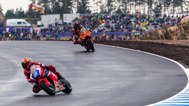 MotoGP KymiRing