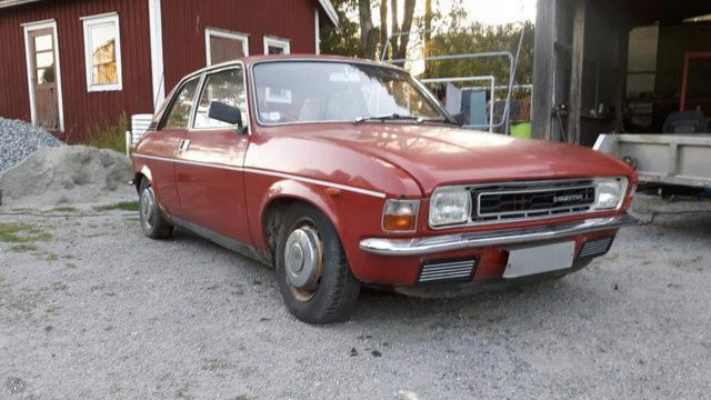 Austin Allegro etu - Tori.fi