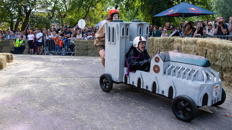 Redbull Mäkiauto Gp 2021