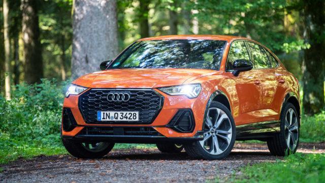Koeajo: Tyylikkäämpi leikkaus – Audi Q3 Sportback
