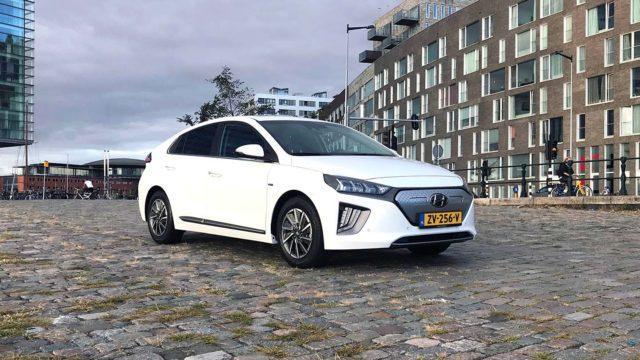 Koeajo: Yhä useamman vaihtoehto – Hyundai Ioniq Electric