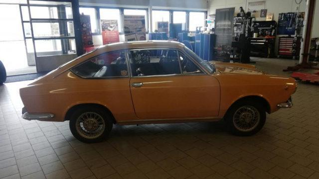 Tori.fi - Fiat 850 Coupe sivu