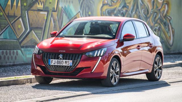 Maistiainen: uusi Peugeot 208 taistelee tyylillä ja tekniikalla