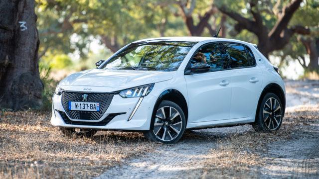 Koeajo: Peugeot e-208 – sähköinen pikkuleijona juoksee 340 kilometriä