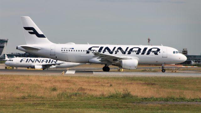 Finnairin kapearunkolaivasto vanhenee