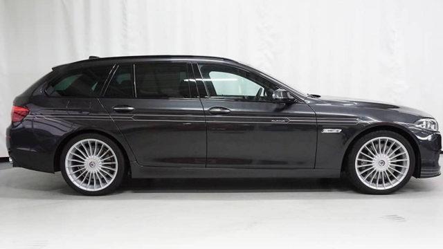 Tori.fi - BMW Alpina D5 sivu