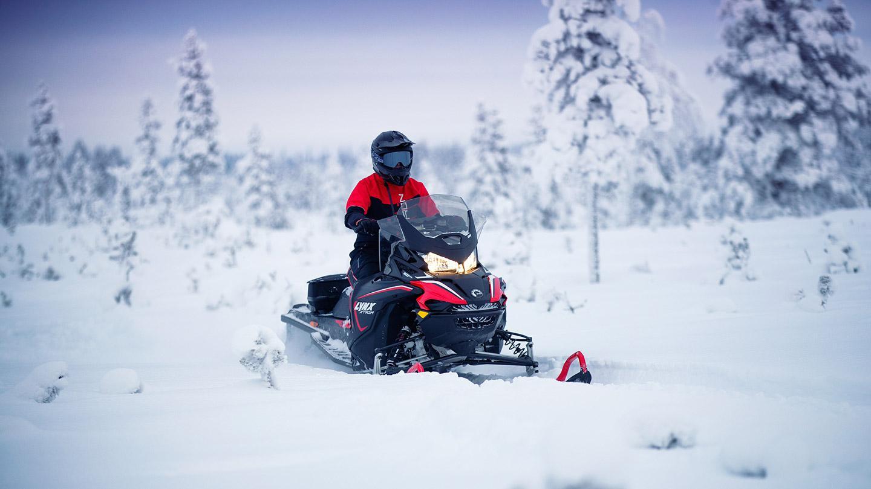 Brp Finland Oy