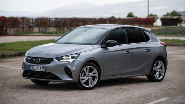 Maistiainen: Opel Corsa – uusi sovitus tutuista sävelistä