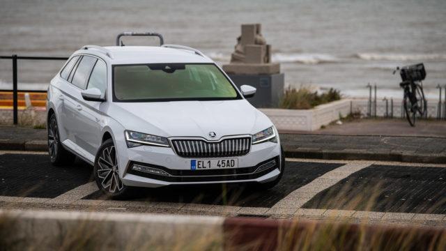 Maistiainen: Škoda Superb iV – vihdoinkin lataushybridi
