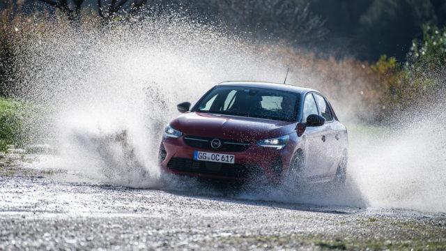 Koeajo: Opel Corsa – kompaktisti saksalaisella korostuksella