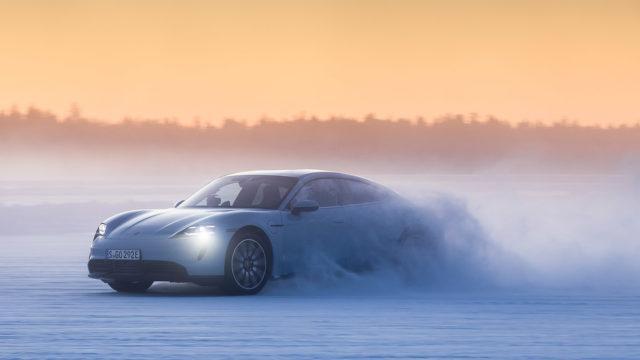 Maistiainen: Porsche Taycan 4S – vihdoinkin sähköauto ajamisesta nauttivalle