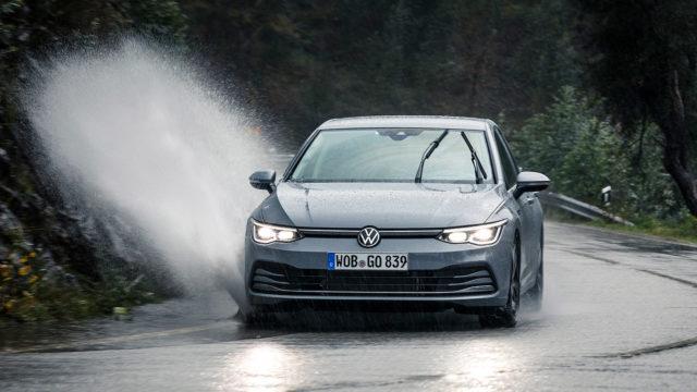 Maistiainen: Uusi Volkswagen Golf saa pohtimaan, onko teknologia renki vai isäntä?