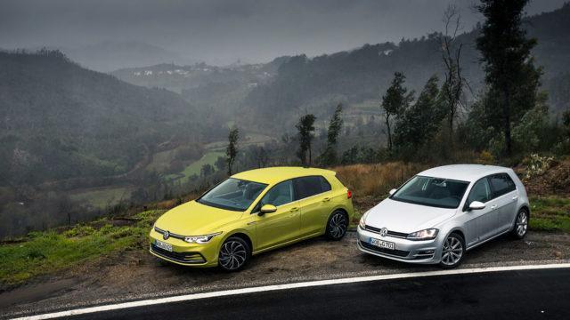 Koeajo: Volkswagen Golf on yhä erinomainen auto – mutta edeltäjä oli parempi