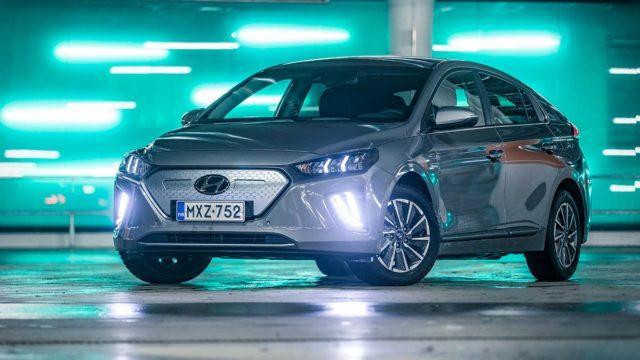 Koeajo: Tavalliseksi taantunut – Hyundai Ioniq Electric Style