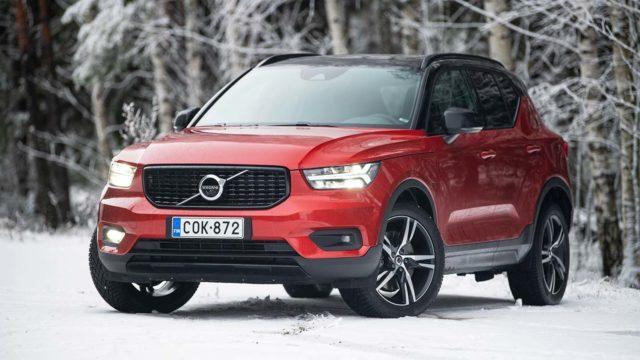 Koeajo: Tutun jutun paluu – Volvo XC40 T5 Twin Engine