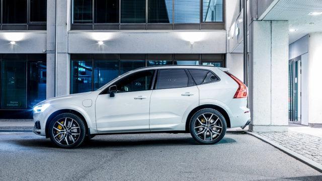 Koeajo: Volvo XC60 T8 AWD Polestar Engineered – tarina siitä, kuinka huippualusta tekee autosta vähän huonomman
