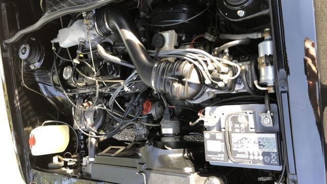 The Market - Volkswagen Golf GTi mk1 engine