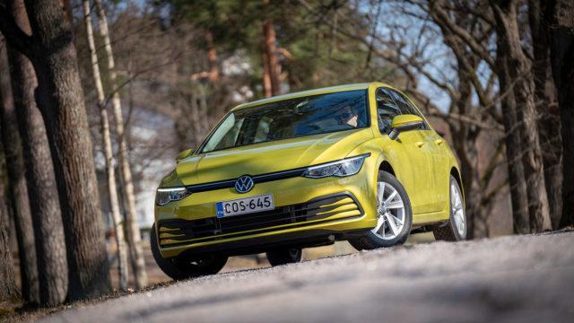 Maistiainen: uusi Volkswagen Golf 1.5 eTSI – miten digiloikka onnistuu?