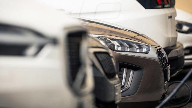 Mercedes Benz Hybrid Kokemuksia