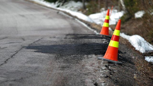 Suomen surkein tie