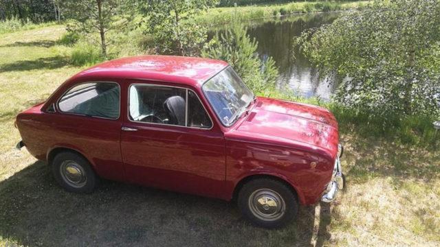Seat 850 Sivu - Tori.fi