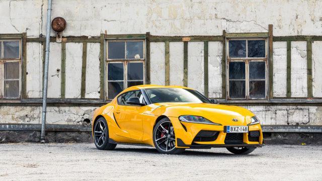 Koeajo: Toyota GR Supra on valmistettu BMW:n osista, mutta ei leimata sitä baijerilaiseksi – se on paljon parempi