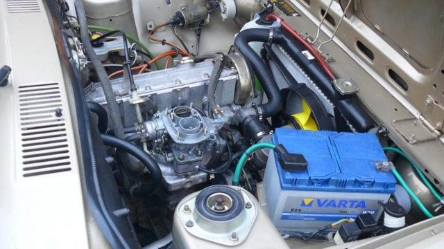 Fiat 131 moottori - Tori.fi