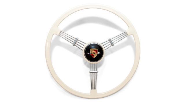 Porsche 356 Pre-A Banjo Steering Wheel - RM Sotheby's