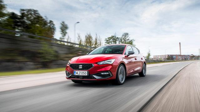 Koeajo: uusi Seat Leon on hyvä tai huono auto