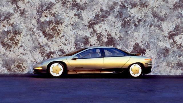 Lamborghini Portofino Concept 1987