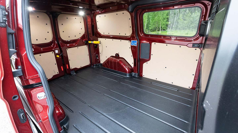 Koeajo Ladattava Ford Transit Custom Phev Voi Olla Vahan Ajavalle Ekologinen Mutta Pitkilla Matkoilla Kulutus Kasvaa Hurjasti