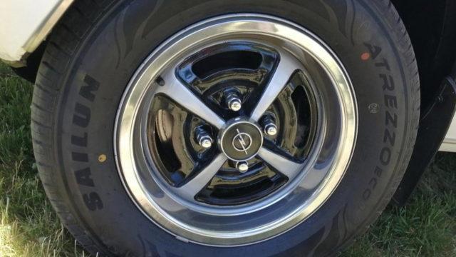 Opel Manta A vanne - Tori.fi