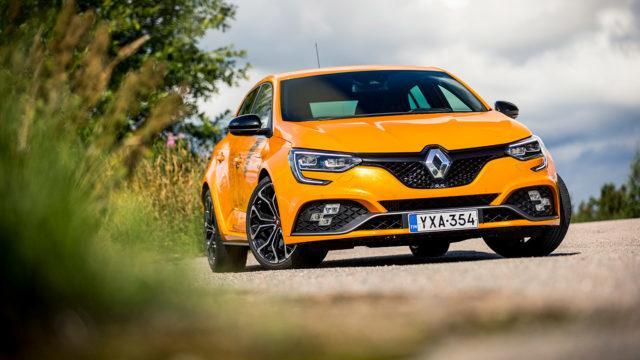Koeajo: Renault Megane RS 280 on kenties luokkansa komein, mutta löytyykö pinnan alta taikaa?