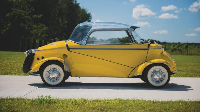 FMR TG500 –RM Sotheby's