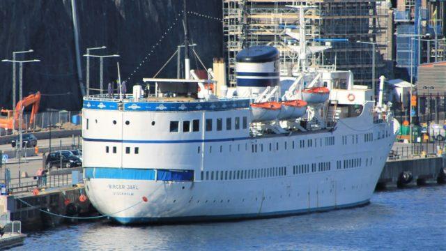 Muistatko nämä laivat risteilijät suomalaislaivat silja viking