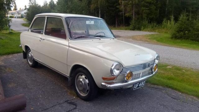 DAF 55 etuviisto - Tori.fi