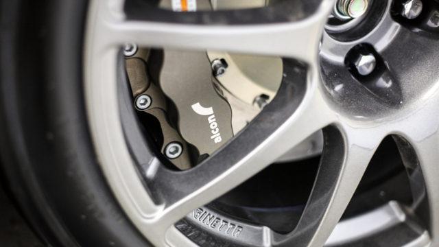 Ginetta G55 GT4 Jarrut - Tori.fi