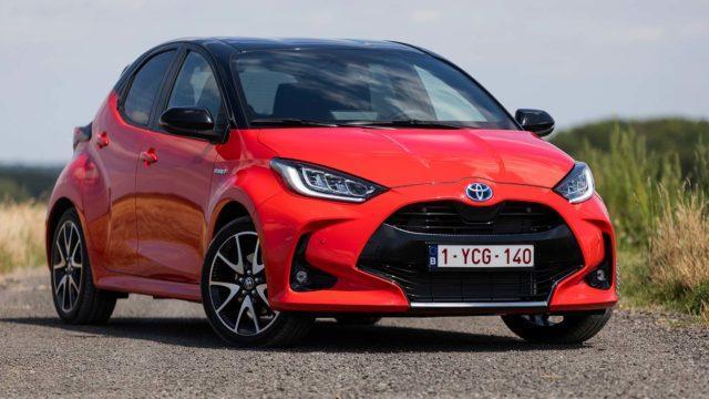 Koeajo: Toyota Yaris – luokkansa suosituimman auton tuorein painos on yhä parempi