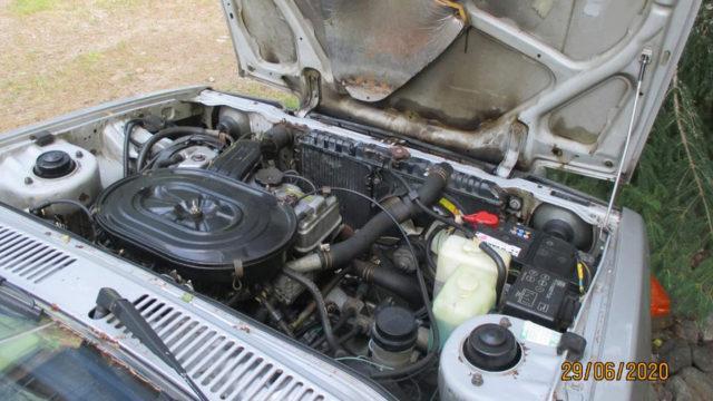 Mitsubishi Tredia 1.8 4WD moottori - Tori.fi