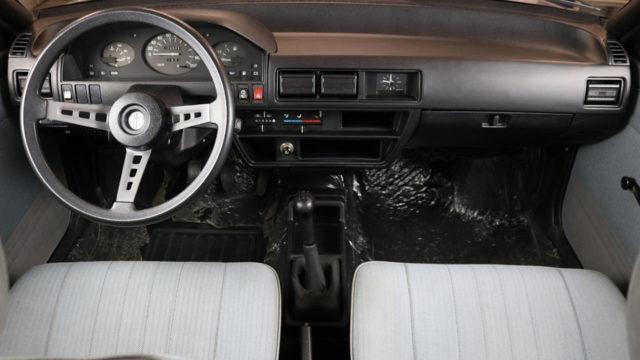 Alfa Romeo Arna ohjaamo - Tori.fi