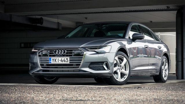 Koeajo: Audi A6 50 TFSI e quattro – ehkä valmistajansa paras ladattava