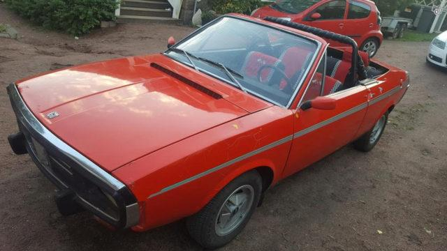 Renault 15 Avoauto – Tori.fi