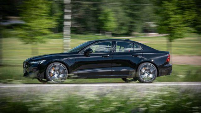 Koeajo: Volvo S60 Polestar Engineered kulkee kiihkeästi, mutta voisi olla vieläkin sporttisempi