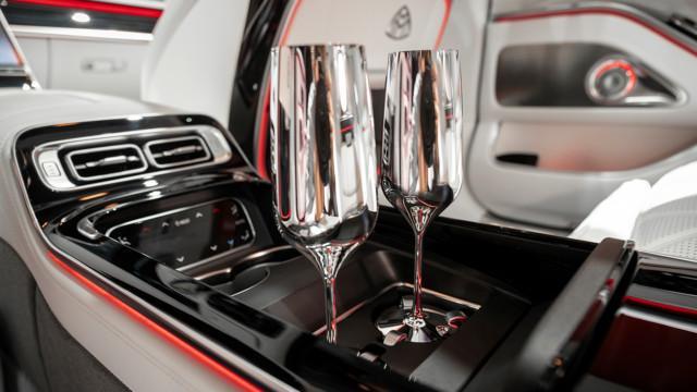 Mercedes-Maybach S-Klasse (Z 223)