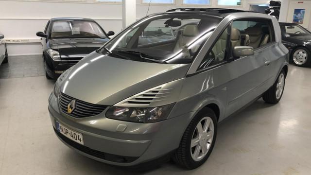 Renault Avantime - tori.fi